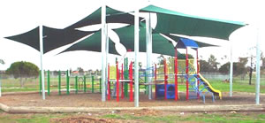 more playground sail shades