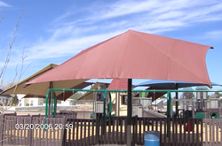 umbrella shades for playgrounds