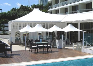 umbrella shades for pool and patio